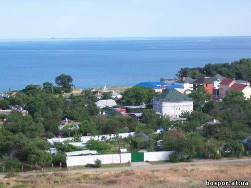 Меридиан керчь цены 2012 отдых в крыму